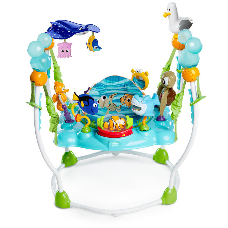 Disney Finding Nemo Sea of Activities Jumper