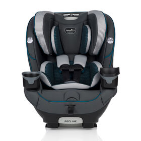Evenflo Everyfit 4In1 Convertible Carseat-Sawyer
