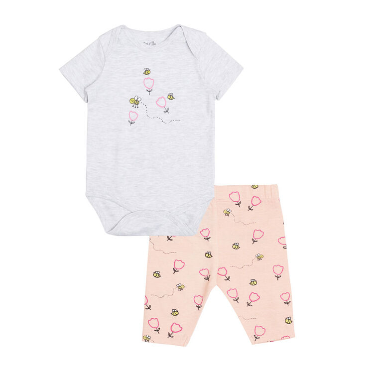 earth by art & eden Harlow 2-Piece Set- 24 months