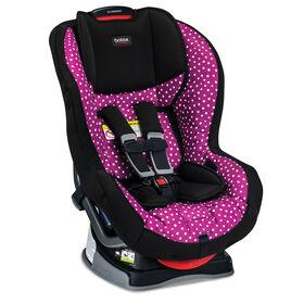 Britax Allegiance Convertible Car Seat - Confetti