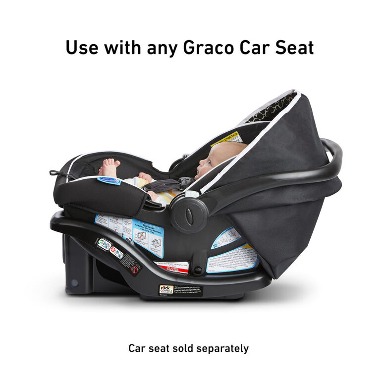 Graco Snugride Lite Base -Black