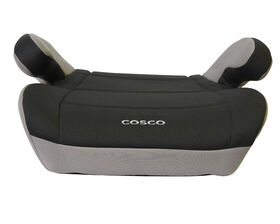 Cosco Topside Booster - Black/Grey
