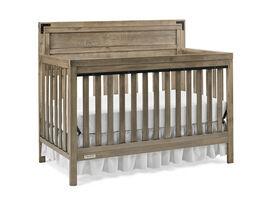 Fisher-Price Paxton Convertible Crib - Vintage Grey