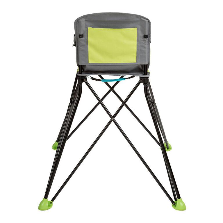 Summer Infant Pop 'N Sit Portable Highchair
