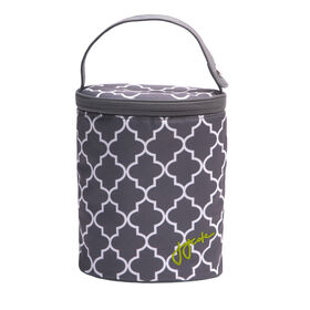 JJ Cole Bottle Cooler Bag  - Stone Arbor