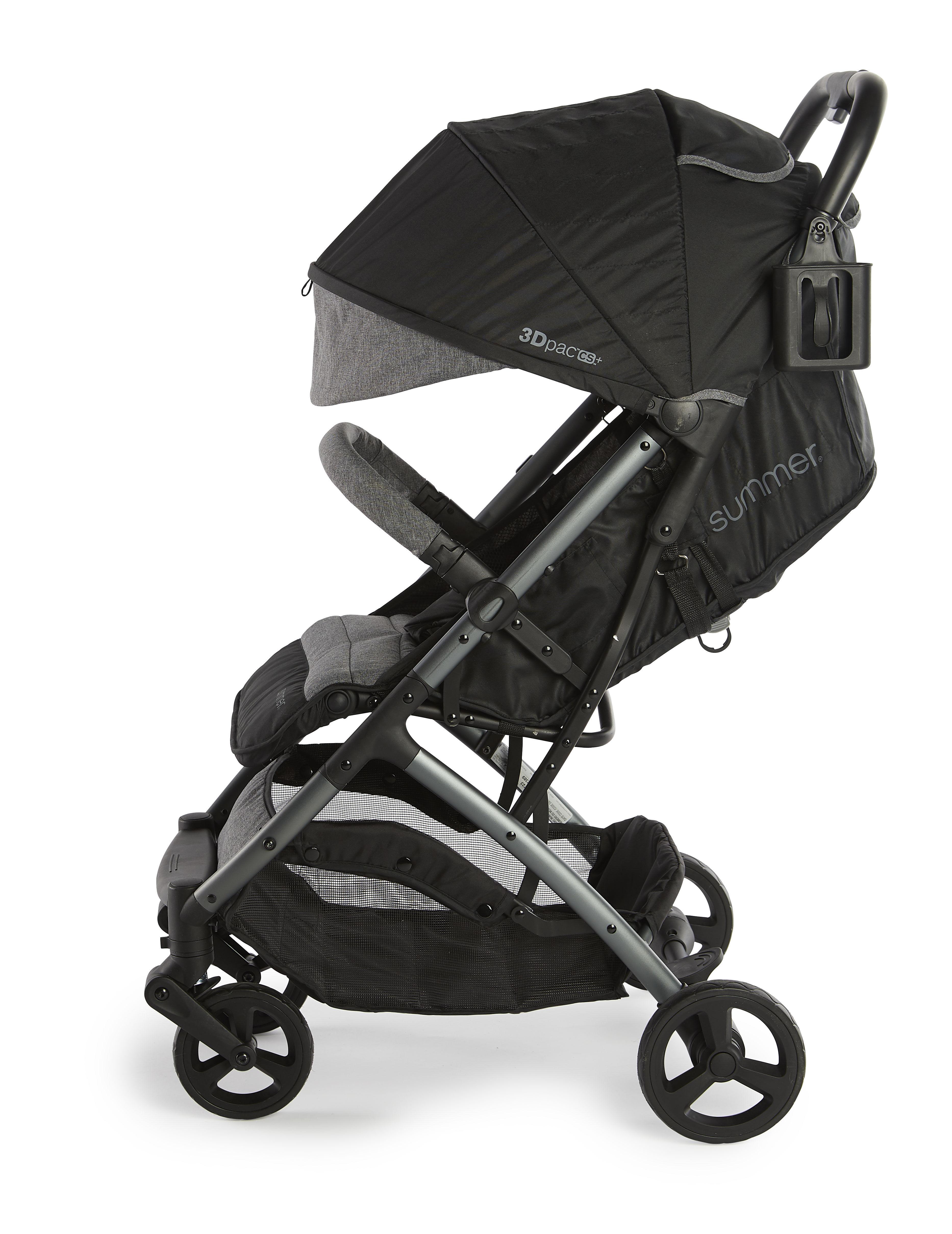 for Pram Pushchair Buggy Stroller etc. BABIES R US/® Travel Safety Bag Clips Extra Large