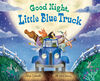 Good Night, Little Blue Truck - Édition anglaise