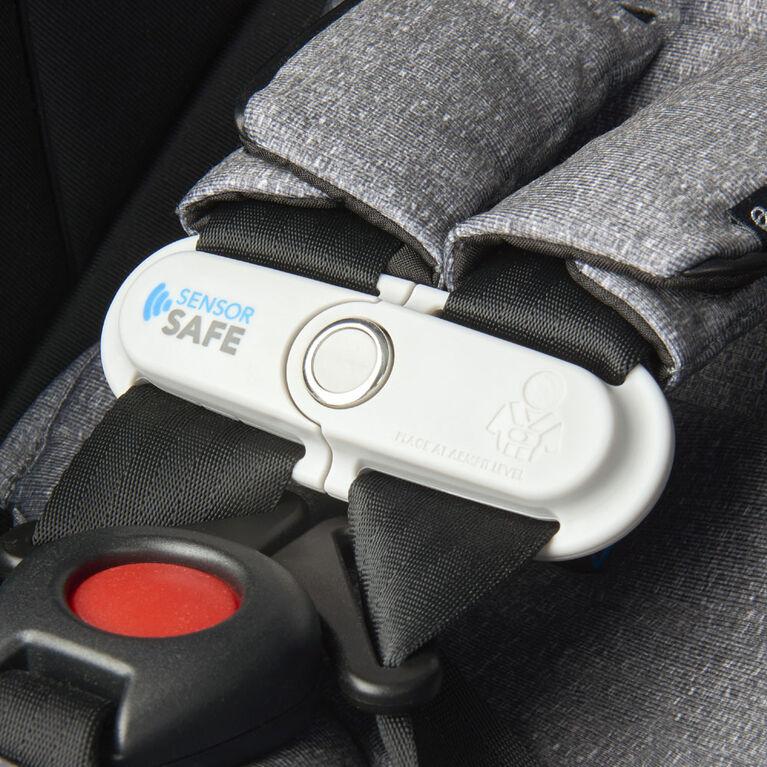 Evenflo GOLD SensorSafe Shyft Smart Modular Travel System - R Exclusive