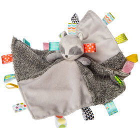 Mary Meyer - Taggies Blanket Harley Raccoon