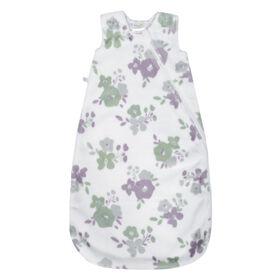 Sleepbag-Plush-Flowers (1,5 Tog) - 18-36 Months