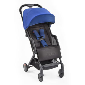 Diono Traverze Travel Stroller - Blue