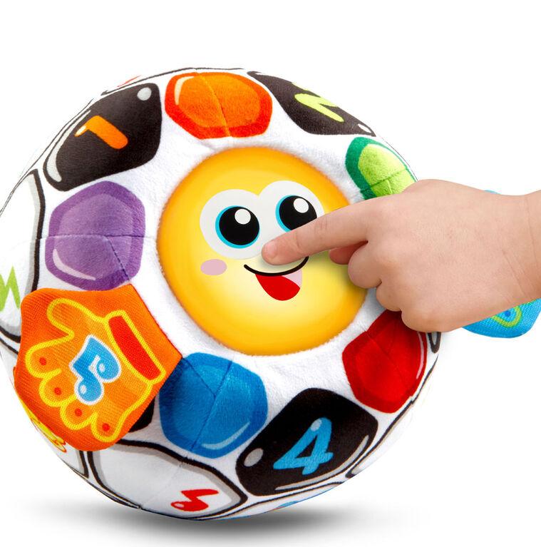 VTech Bright Lights Soccer Ball - French Edition