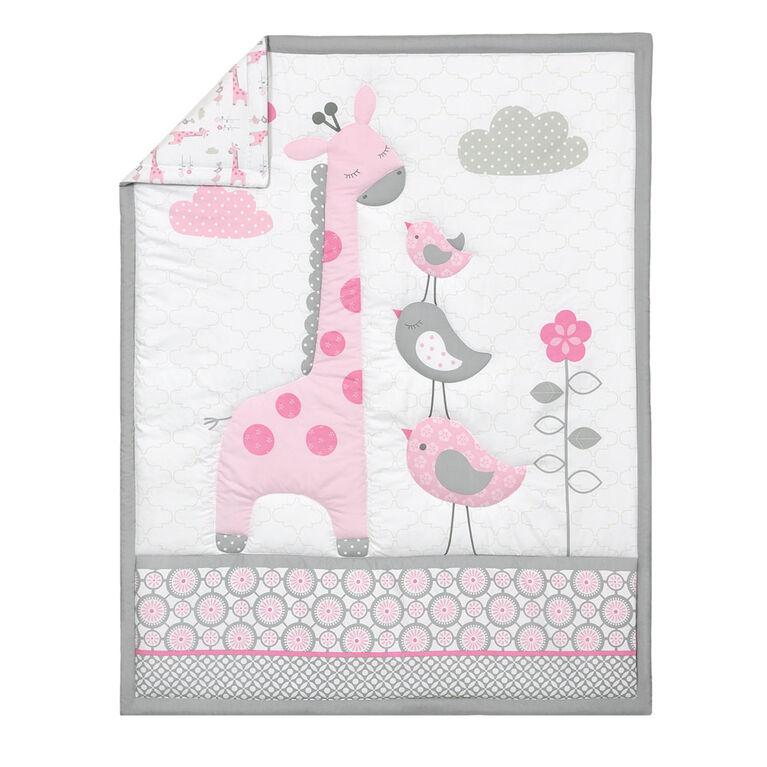 Cuddletime® Sky High Bedding Collection