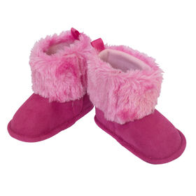 So Dorable Chaussure Souple Semelle Fille 0-6M