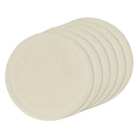 Dr. Brown's Rachel's Remedy Antimicrobial Washable Breast Pads
