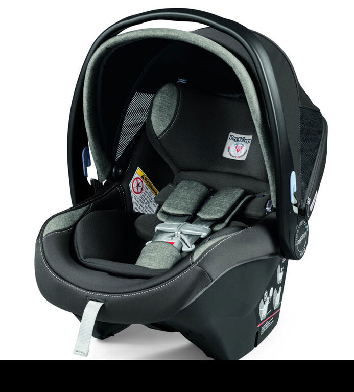 Peg-Perego YPSI Travel System - Atmosphere