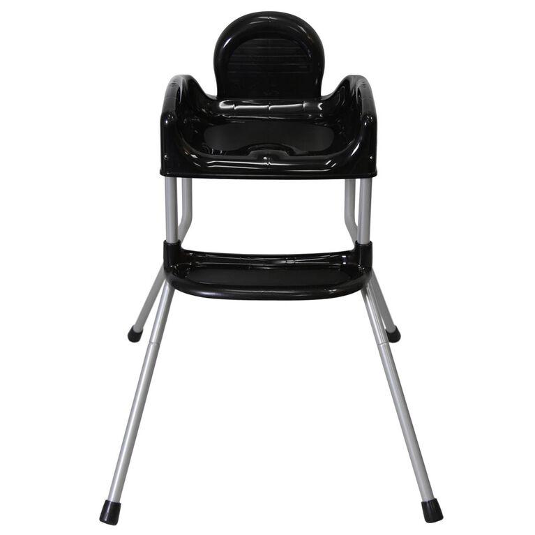 Chaise Haute 4 En 1 Sit Smart De Coste - Barcode.