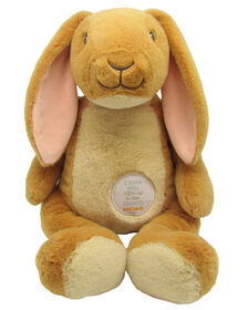 Guess How Much I Love You Floppy Plush Bunny