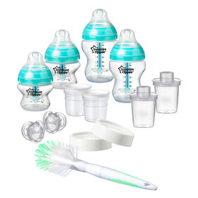 Tommee Tippee Advanced Anti-Colic Newborn Starter Set
