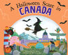Halloween Scare In Canada - English Edition