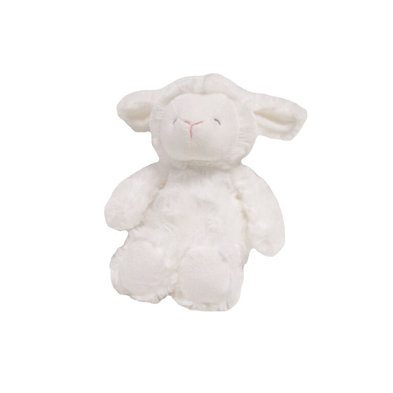 Carter's Lamb Waggy Musical Plush