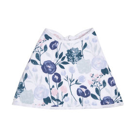 Aden + Anais Essentials Single Burpy Bib Flowers Bloom