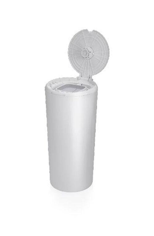 PurePail - Classic Diaper Pail - Grey