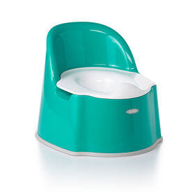 Potty Chair - Teal
