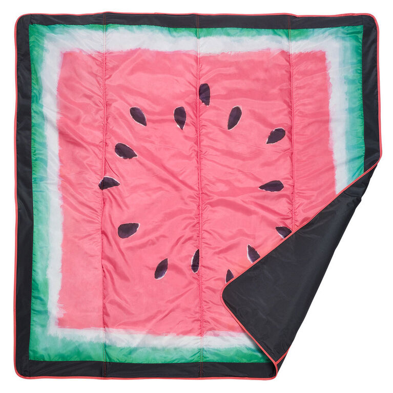 JJ Cole Essentials Outdoor Mat - Watermelon