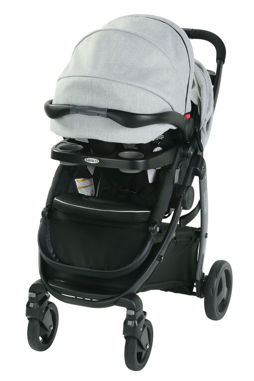 Graco Modes Travel System Tanner R Exclusive Babies
