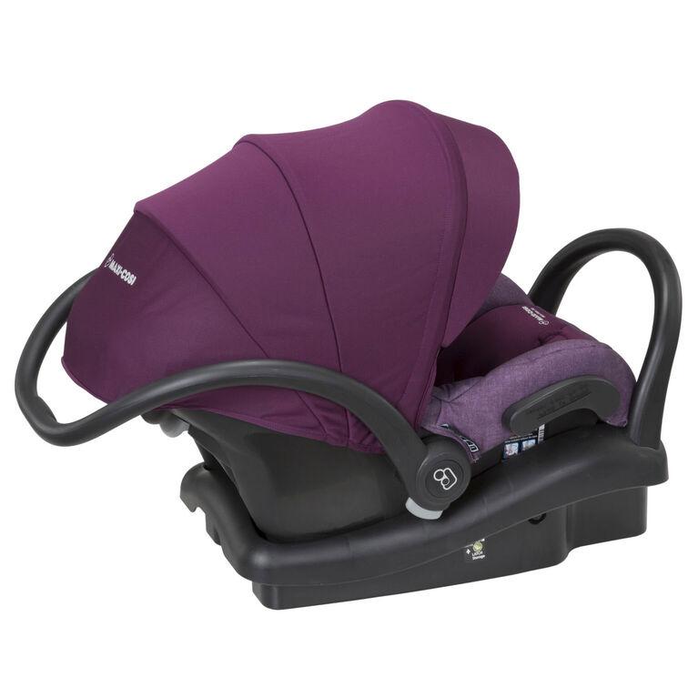 Mico Max 30 de Maxi-Cosi - Nomad Purple.