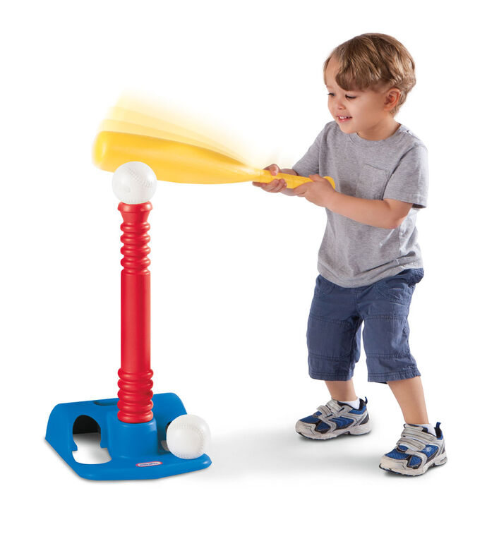 Little Tikes - Tot Sports - Jeu de tee-ball