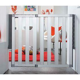 Munchkin Loft Safety Gate - Aluminum