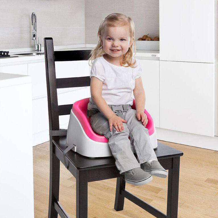 SmartClean Rehausseur bambin- Magenta.