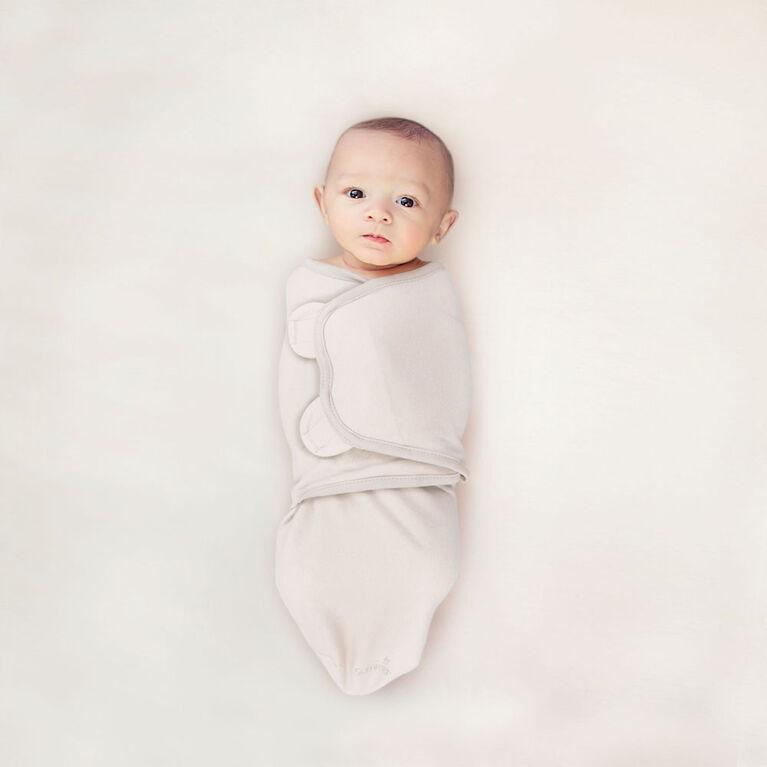 Summer Infant SwaddleMe Original Swaddle - Ivory