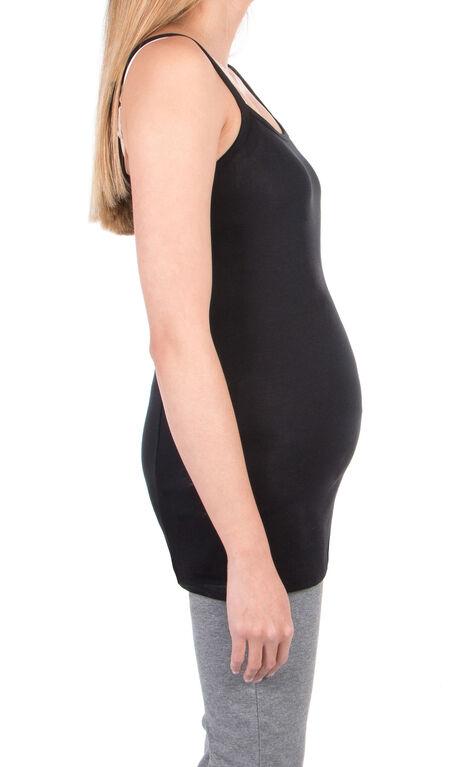 Maternity Cami Tank Top for Women - Medium