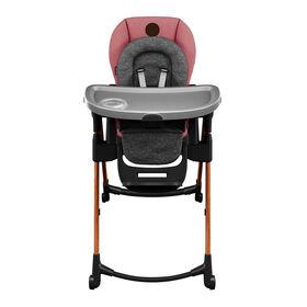 Chaise haute Minla de Maxi-Cosi - Essential Blush