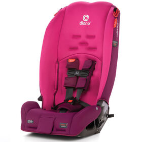 Diono Radian 3R Allinone Convertible Car Seat-Pink