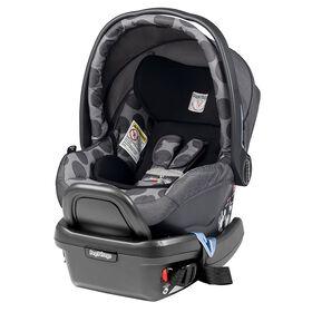 Peg Perego Primo Viaggio 4-35 Infant Car Seat - Pois Grey