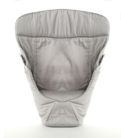 Ergobaby Easy Snug Infant Insert - Original Grey