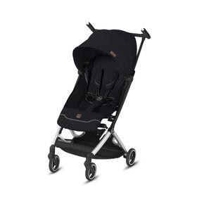 Pockit All City Stroller - noir velours