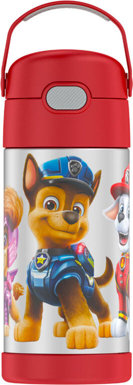 Thermos FUNtainer Bottle, Paw Patrol Movie, 355ml