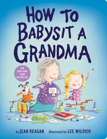 How to Babysit a Grandma - English Edition