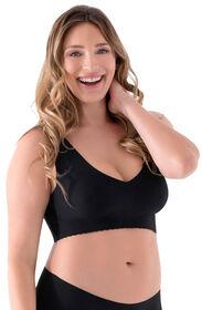 Belly Bandit Anti Bra Black Size XL