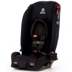 Diono Radian 3Rx Allinone Convertible Car Seat-Black