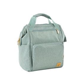 Lassig Glam Goldie Backpack Diaper Bag - Mint