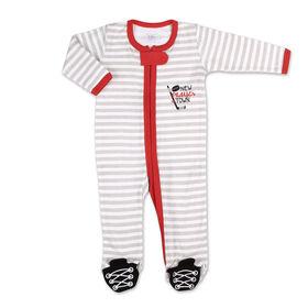 Dormeuse Koala Baby, Hockey Stripes, 6-9 Mois