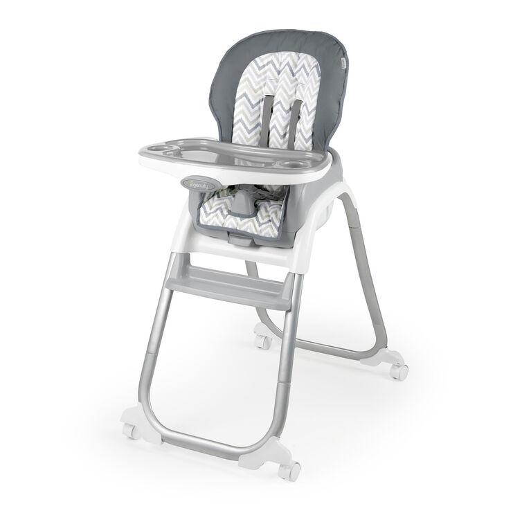 Ingenuity Trio Elite 3-In-1 High Chair - Braden