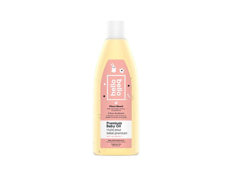 Hello Bello - Baby Oil - 281ml