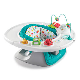 SuperSeat 4-en-1 de Summer Infant.